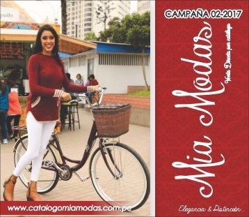 CATALOGO MIA MODAS C-2