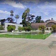 Balboa Park & San Diego zoo at 15 minutes drive from La Mesa dentist Trinity Family Dental