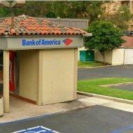 Bank of America ATM on Lake Murray Blvd La Mesa near Trinity Family Dental