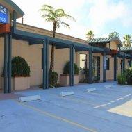Front view of Trinity Family Dental La Mesa, CA 91942