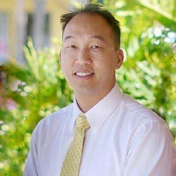 La Mesa cosmetic dentist Dr. Timothy Shen