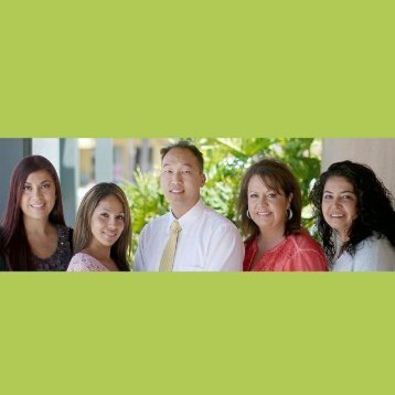 The team at Trinity Family Dental La Mesa CA