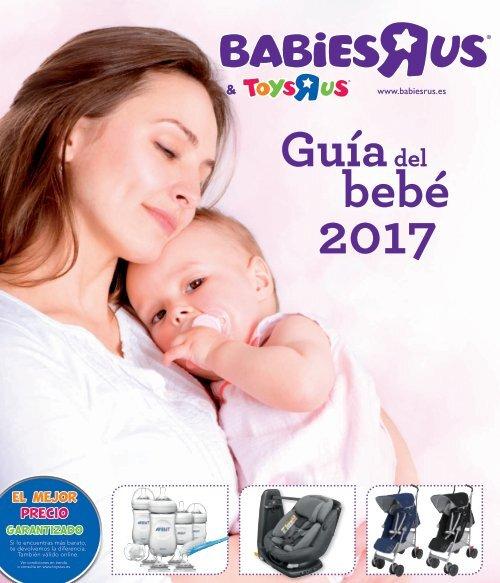 Guia Del Bebe 2017 Babiesrus Amp Toysrus