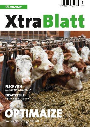 XtraBlatt Ausgabe 01-2017