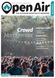 Open Air Business June/July 2017