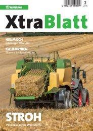 XtraBlatt 02-2016