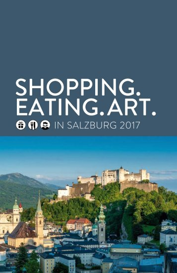 Shopping.Eating.Art Guide 2017