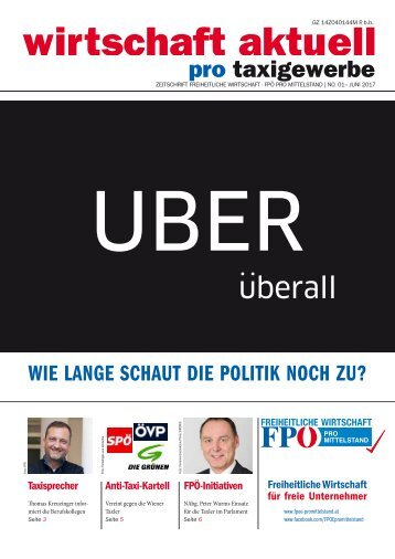 Pro Taxi 2017 06