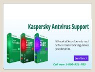 What_is_the_procedure_to_uninstall_Kaspersky_from_