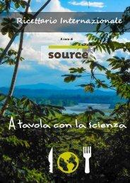 Ricettario Internazionale_Source International