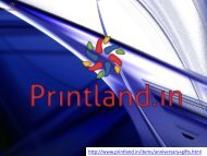 Buy Anniversary Gifts For Husband, Wife and Parents Online in India -   PrintLand.in