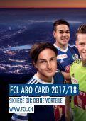 FC LUZERN MATCHZYTIG SPEZIALAUSGABE 17/18 (UEL Q2) - Page 4