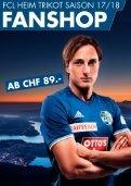 FC LUZERN MATCHZYTIG SPEZIALAUSGABE 17/18 (UEL Q2) - Seite 7