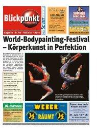 punkt Blickpunkt - Pixelpoint Multimedia Werbe GmbH