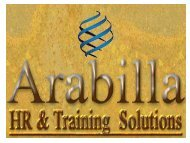 Arabilla Medical Recruitment
