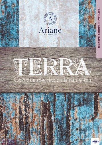 Colección Terra_Rojo