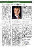 Unser Frohnau - CDU Frohnau - Seite 3