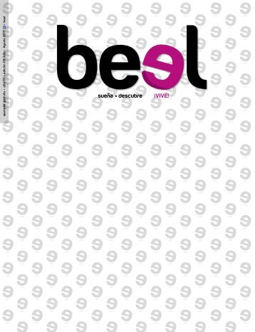 Revista beel ed08 web.compressed