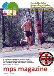 MPS Magazine 26 - Carles Aguilar