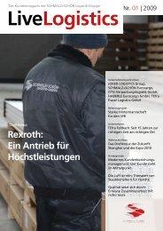 LiveLogistics - SCHMALZ+SCHÖN Holding GmbH