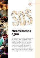 SOS: NECESITAMOS AGUA MS#282 - Page 5