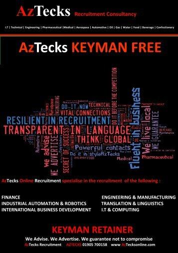 AZTECKS KEYMAN FREE BEST