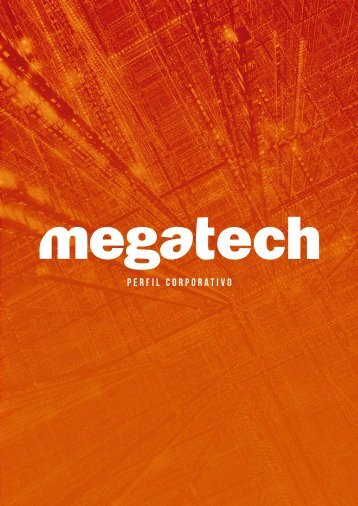 Megatech Catálogo 2017