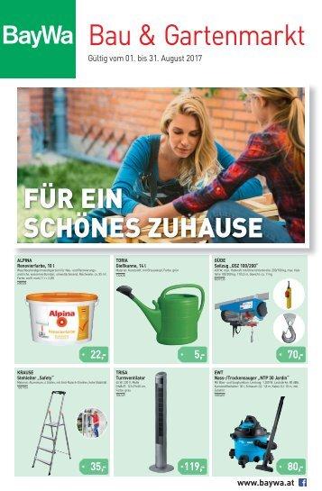Flugblatt August 2017