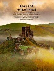 July 19 Dorset People