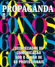 Propaganda Março 2016