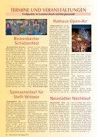 Gummersbacher Stadtmagazin Juli 2017 - Seite 4