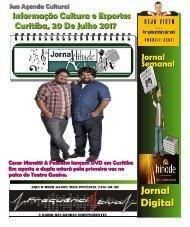 jornal Edição 2 ªde julho