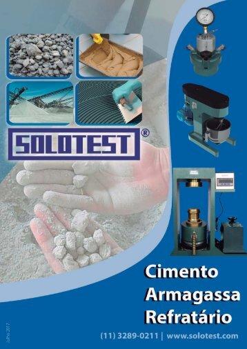 Catalogo_SOLOTEST_Cimento