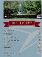 Georgia-Cumberland Academy - Fountain Reveries - 2014 - Page 4