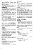 Makita Souffleur 36 V => 2 x 18 V Li-Ion - DUB361Z-P - Notice - Page 6
