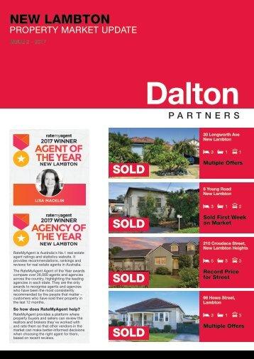 Dalton Partners Newsletter