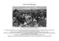 Historischer Spaziergang durch das Obermarktquartier (PDF-Datei)
