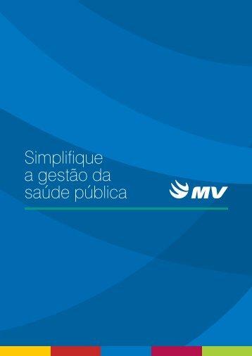 Solução para gestão de saúde pública