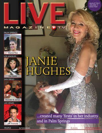 LIVE Magazine #260