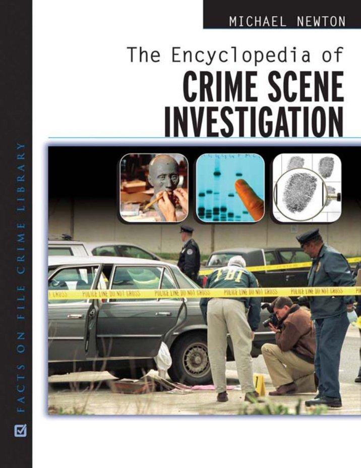 successful crime investigation