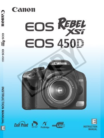 canon rebel k2 instruction manual user guide manual that easy to rh 6geek co Canon EOS 1987 Canon EOS Rebel T3