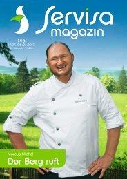 Servisa Magazin 201708