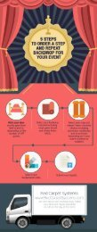 5 Steps to Order A Step And Repeat For Your Event