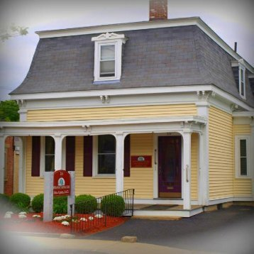 Exterior View Of Metrowest Dental Care