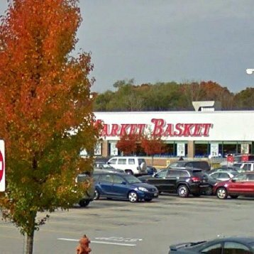 Market Basket near top family dentistry in Ashland MA Metrowest Dental Care