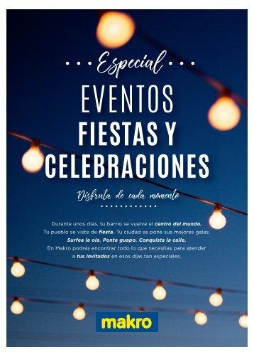 Makro ofertas especial eventos verano hasta 31 de Diciembre 2017