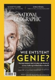 National Geographic, o5 2o17