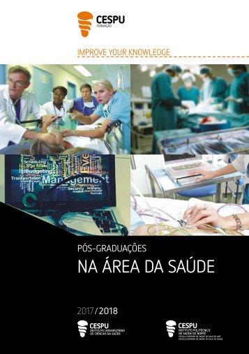CESPU Formação | Saúde