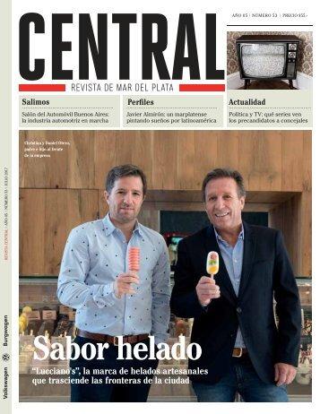 Revista Central 53