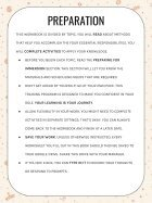 Workbook- Community Lead - Hospitality - Page 5